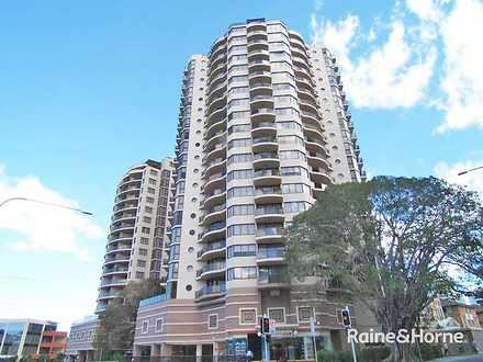 163/13-15 Hassall Street, Parramatta 2150, NSW Apartment Photo
