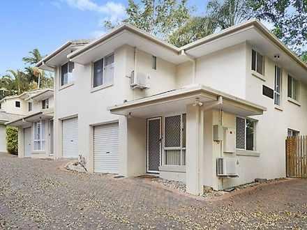4/57 Balmain Street, Wooloowin 4030, QLD House Photo