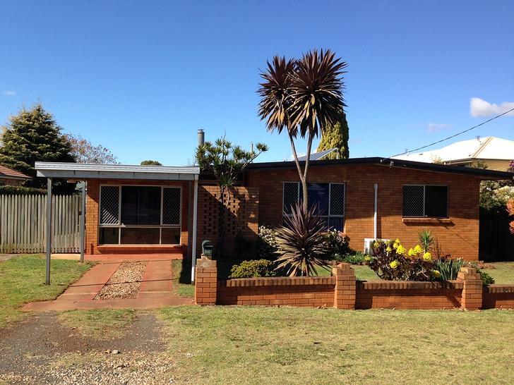 64 Tara Street, Wilsonton 4350, QLD House Photo