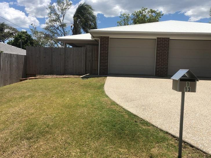 1/13 Scott Street, Beenleigh 4207, QLD House Photo
