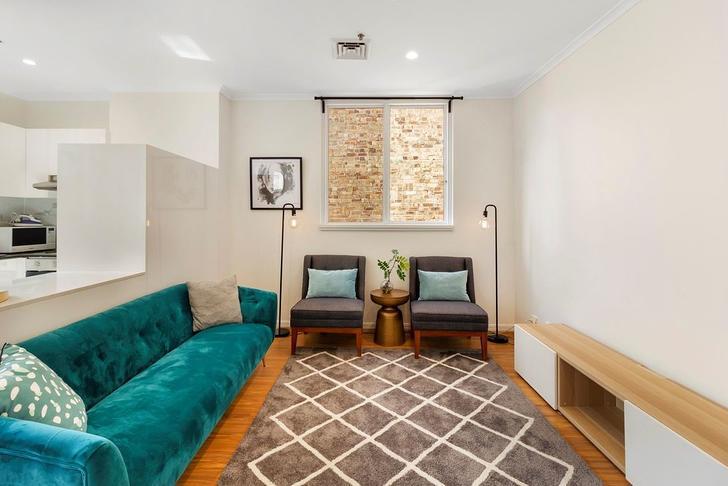 47/230 Elizabeth Street, Surry Hills 2010, NSW Apartment Photo