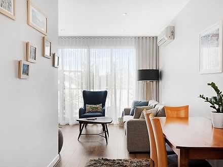 107/408 Lygon Street, Brunswick East 3057, VIC Apartment Photo