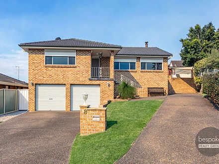 8 Regan Close, Jamisontown 2750, NSW House Photo
