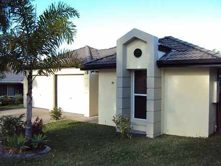 47 Kingarry Circuit, Merrimac 4226, QLD House Photo