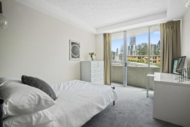 104/18 Fern Street, Surfers Paradise 4217, QLD Apartment Photo
