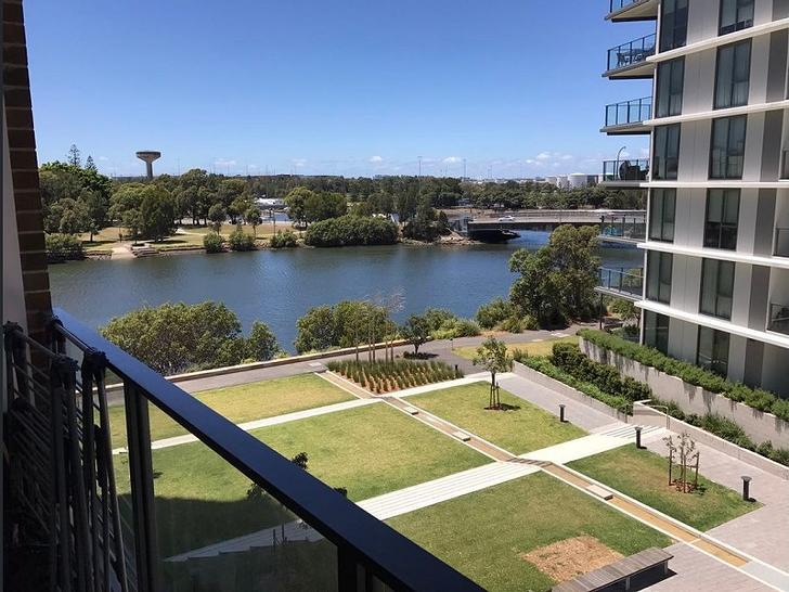 301/2 Chisholm Street, Wolli Creek 2205, NSW Apartment Photo