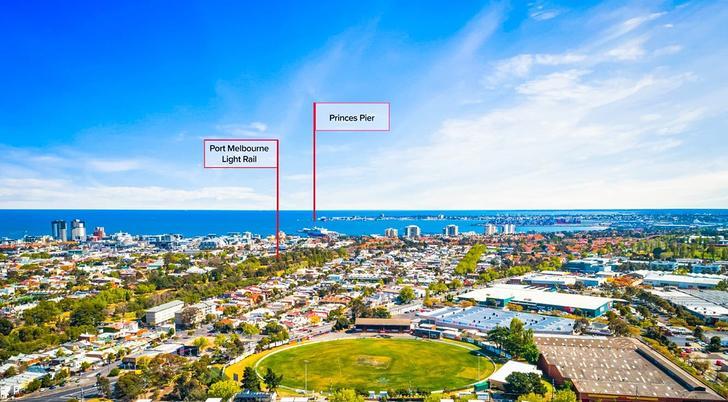 73 Boundary Street, Port Melbourne 3207, VIC Townhouse Photo
