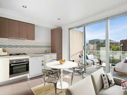 301/9-13 O'connell Street, North Melbourne 3051, VIC Apartment Photo