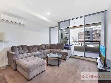 5/1 Thread Lane, Waterloo 2017, NSW Apartment Photo