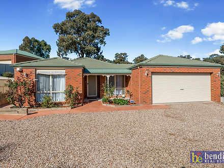 6 Hibiscus Court, Kangaroo Flat 3555, VIC House Photo