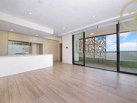 510/1 Markham Place, Ashfield 2131, NSW Apartment Photo