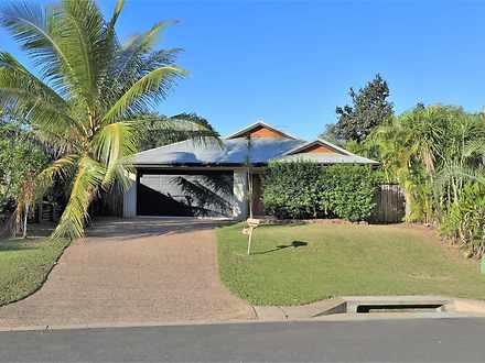 10 Lyndon Close, Bentley Park 4869, QLD House Photo