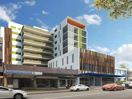LEVEL 3/U303/3-7 Burwood Rd Road, Burwood 2134, NSW Apartment Photo