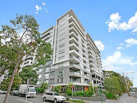 906/2 Saunders Close, Macquarie Park 2113, NSW Apartment Photo