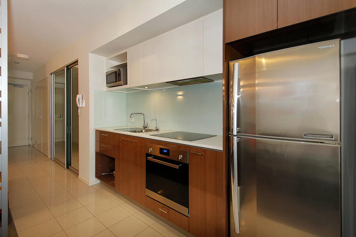 117/143 Adelaide Terrace, East Perth 6004, WA Apartment Photo