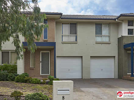 8 Northampton Drive, Glenfield 2167, NSW House Photo