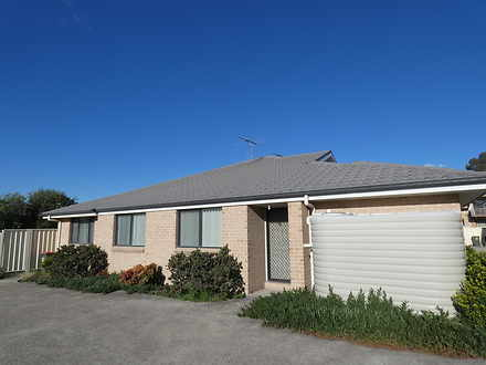 1/27D Mitchell Street, Muswellbrook 2333, NSW Unit Photo