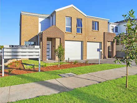 6/24 Boomerang Street, Helensburgh 2508, NSW Townhouse Photo