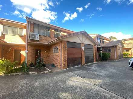 142/1 Riiverpark Drive, Liverpool 2170, NSW Townhouse Photo