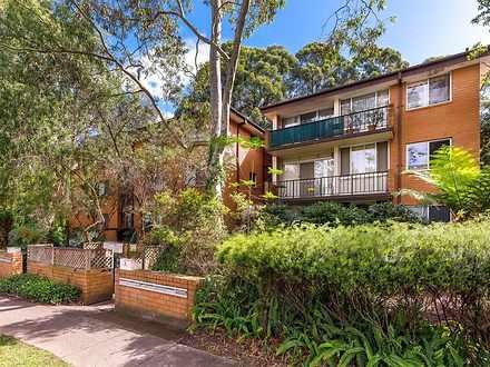 8/4-8 Ball Avenue, Eastwood 2122, NSW Unit Photo