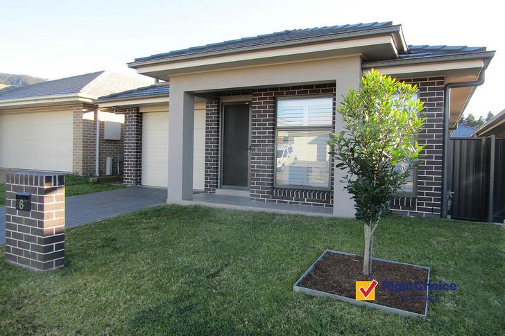 6 Crystal Avenue, Horsley 2530, NSW House Photo
