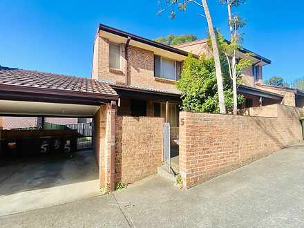 5/22 Moore Street, Campbelltown 2560, NSW Townhouse Photo