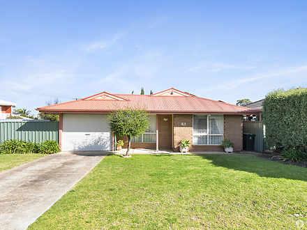 83 Red Cedar Drive, Reynella 5161, SA House Photo