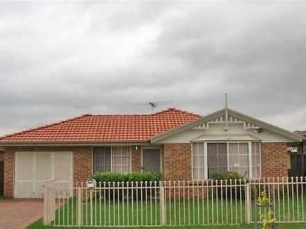10 Glenview Grove, Glendenning 2761, NSW House Photo