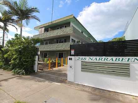 1/248 Sheridan Street, Cairns North 4870, QLD Apartment Photo