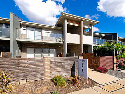 25 Leslie Dwyer Street, Forde 2914, ACT Townhouse Photo