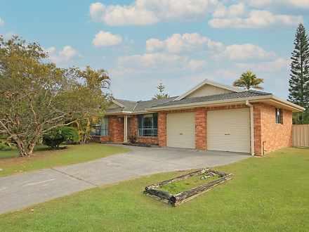 41 St Kitts Way, Bonny Hills 2445, NSW House Photo