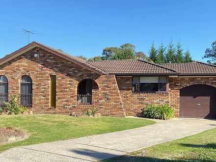 Prairiewood 2176, NSW House Photo