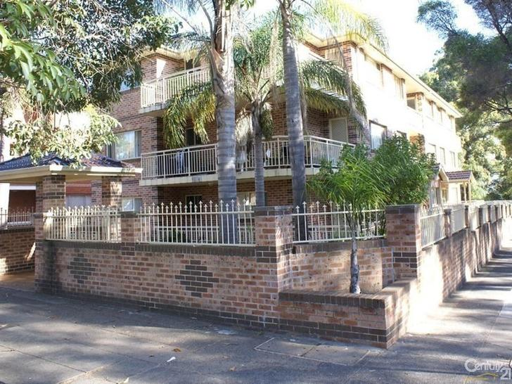 8/33 Harnett Avenue, Marrickville 2204, NSW Apartment Photo