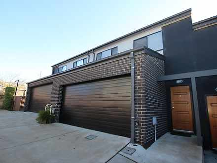 21 Ronald Walker Crescent, Casey 2913, ACT Townhouse Photo