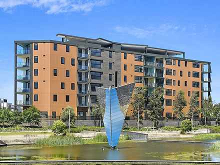 212/60 Lord Sheffield Circuit, Penrith 2750, NSW Apartment Photo