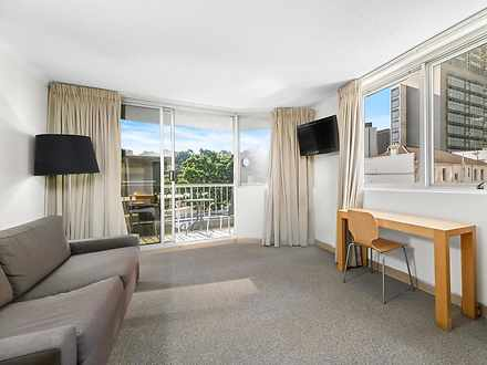 306/160 Roma Street, Brisbane City 4000, QLD Unit Photo
