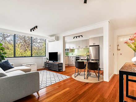 1/16 Kensington Road, South Yarra 3141, VIC Apartment Photo