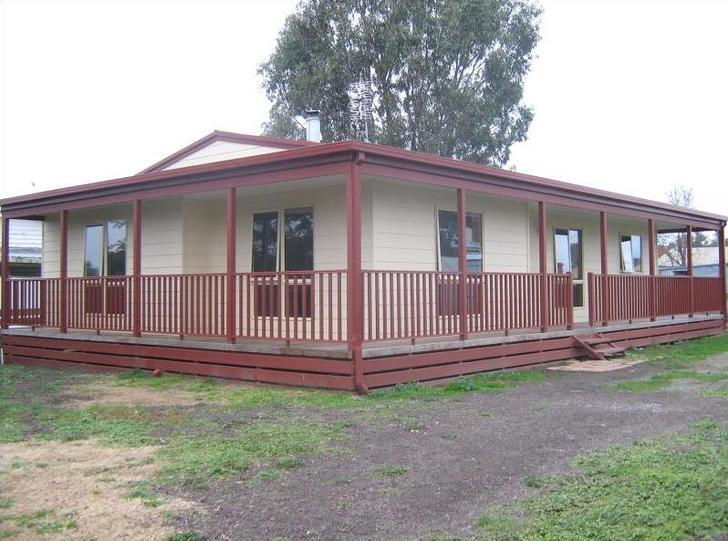 27A Beckwith Street, Clunes 3370, VIC House Photo
