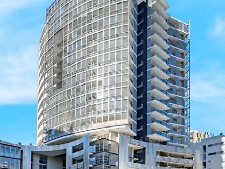 1806/23 Hassall Street, Parramatta 2150, NSW Apartment Photo