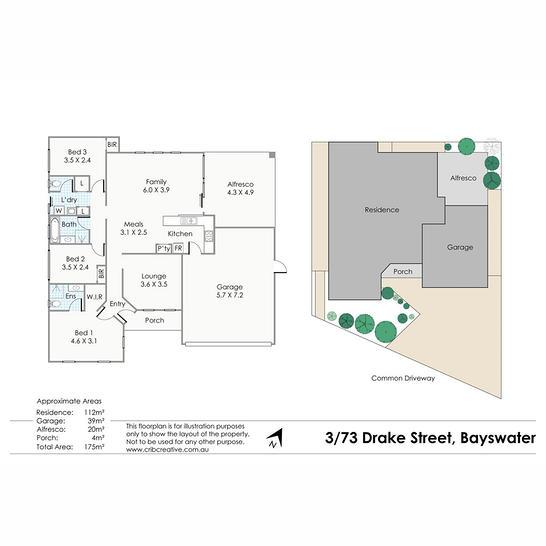 3/73 Drake Street, Bayswater 6053, WA House Photo
