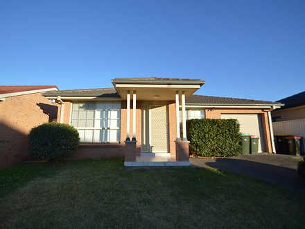 12B Seamans Street, Horningsea Park 2171, NSW Townhouse Photo