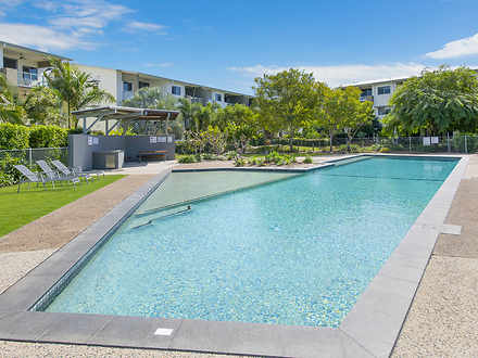 8202/10 Kokoda Street, Idalia 4811, QLD Apartment Photo
