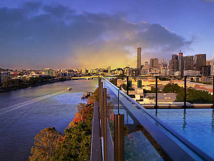 513/21 Buchanan Street, West End 4101, QLD Apartment Photo