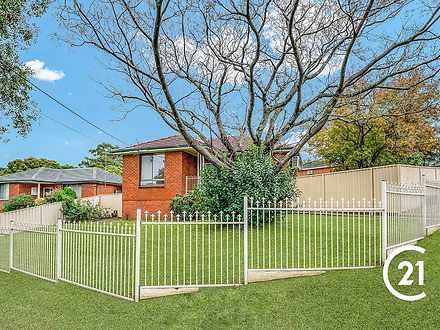 2 Gladys Crescent, Seven Hills 2147, NSW House Photo