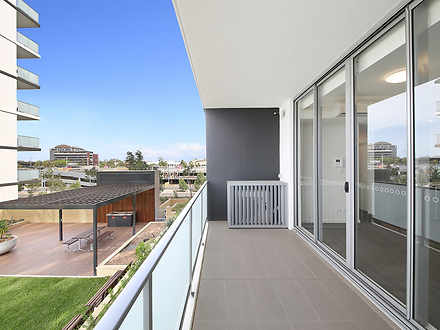 621/1-39 Lord Sheffield Circuit, Penrith 2750, NSW Apartment Photo