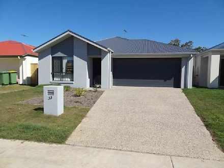 33 Scarborough Circuit, Blacks Beach 4740, QLD House Photo