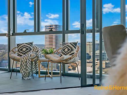 1510/45 Macquarie Street, Parramatta 2150, NSW Apartment Photo