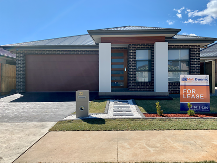 33 Rodwell Road, Oran Park 2570, NSW House Photo