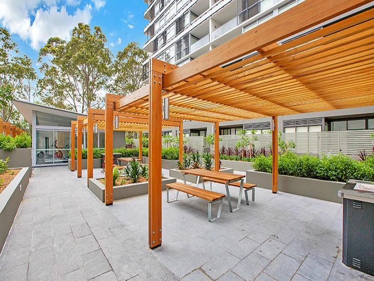 2-BEDROOM, 8 Saunders Close, Macquarie Park 2113, NSW Apartment Photo