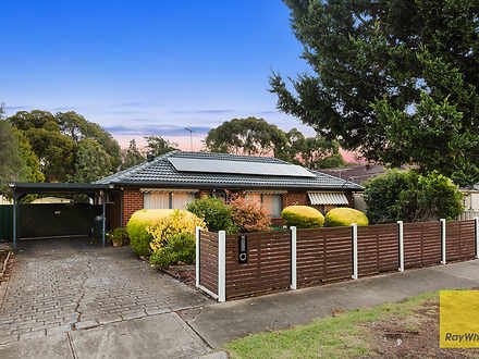 15 Cummings Drive, Hoppers Crossing 3029, VIC House Photo